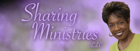 Sharing Ministries Background Image